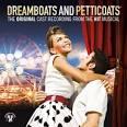 Dreamboats & Petticoats Cast