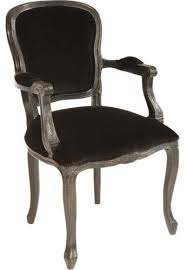 chairs with arms. Black Dining Chairs With Arms H