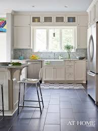 white kitchen tile floor ideas. Enchanting White Kitchen Floor Ideas With Best Slate Room Designs  Images On Pinterest Find This White Kitchen Tile Floor Ideas