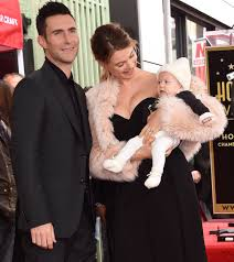 Adam Levine and Behati Prinsloo Are Expecting a Baby Girl | PEOPLE.com