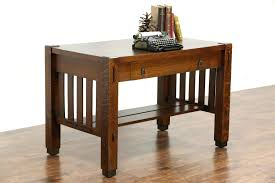 shaker style end table plans mission style sofa table mission style furniture how to make a shaker style end table