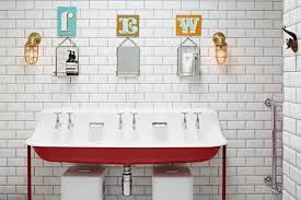 Eclectic Bathroom Awesome 48 Bright Ideas For Kids' Bathrooms