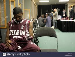 Mar 22, 2007 - San Antonio, TX, USA - DOMINIQUE KIRK of Texas A&M Stock  Photo - Alamy