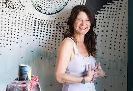 In Her Element: Artist Genevieve Smith - Colorado Homes & Lifestyles
