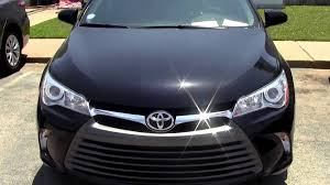 toyota camry 2015 black. Plain Toyota Limbaugh Toyota  2015 Camry LE Attitude Black For 1