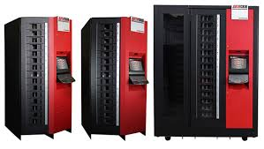 Autocrib Vending Machine Cool CMT Industrial Solutions