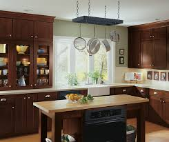 cherry shaker kitchen cabinets. Shaker Style Kitchen Cabinets In Cherry Henna Finish B