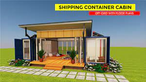 modern shipping conner homes plans