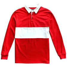 striped long sleeve polo red and white rugby shirt polos striped long sleeve polo state rugby item lacoste shirt