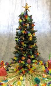 Norfolk Pine Christmas Tree  Christmas Lights DecorationChristmas Tree Hawaii