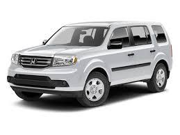 2013 Honda Pilot Price, Trims, Options, Specs, Photos, Reviews ...