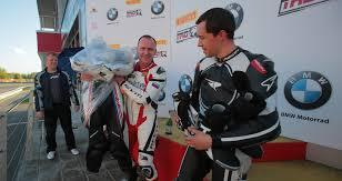 BMW Motorrad назвала призы TRD Superbike BMW S1000RR Cup ...