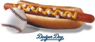 dodger dog logo. dodger dog day dodger dog logo d