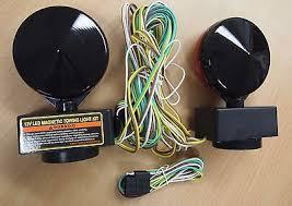 12v led magnetic towing light kit 24 leds multi function dot 12v led magnetic towing light kit 24 leds multi function dot 3