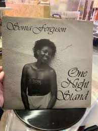 Sonia Ferguson* / Wild Bunch* - One Night Stand / Sexual Feelings (1983,  Vinyl) | Discogs