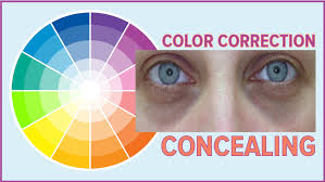 How To Color Correct With Makeup Makeupview Co