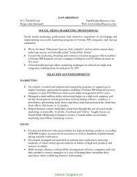 Social Media Resume Template Top Social Media Manager Cv Template Social Media Manager Resume 17