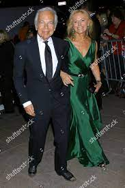 Ralph Lauren wife Ricky Anne LowBeer ...