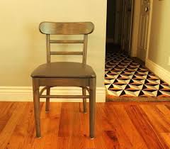 refinish chair wooden dining chair after refinish wood rocking chair