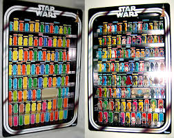 Star Wars Cabinet Best Way To Display Your Old Star Wars Figures And Agonize About