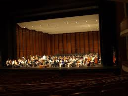 Long Center Austin Seating Chart Stage View Chart Events Tickets Austin Symphony