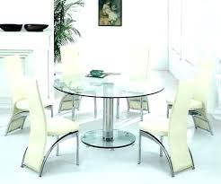 large round glass dining table uk tables and chairs jocuri large round dining tables uk