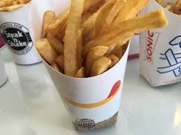 9 fast food french fries ranked from