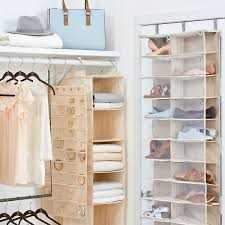 Small Closet Starter Kit ...