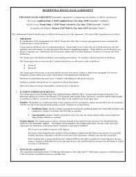 sample rental agreement letter rental agreement forms lease format of sample profit and loss