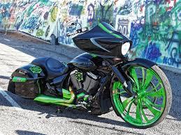 custom motorcycle paint collision repair myrtle beach sc
