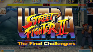 nintendo switch is throwing it back with ultra street fighter ii
