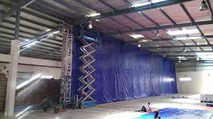 warehouse divider curtains suppliers