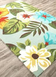outdoor tropical rugs outdoor tropical rugs new outdoor throw rugs x designer tropical coastal palms blue