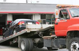 Towing Quote New Recovering A Towed Car