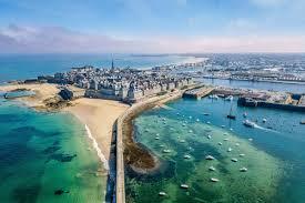 Saint Malo Brittany Silversea