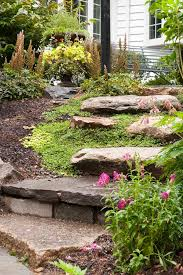 Small Picture Slopes and their integration in landscape design