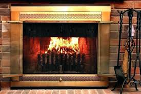 wood burning fireplace with gas starter gas fire starter gas fireplace burners gas fireplace starter pipe