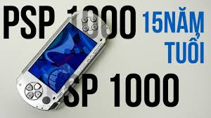 PSP 1000: Có nên mua chiếc máy chơi game đã 15 năm tuổi??? - YouTube