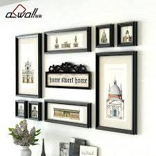 frame sets for wall picture frame sets attractive photo frame sets collection framed art ideas best frame sets for wall