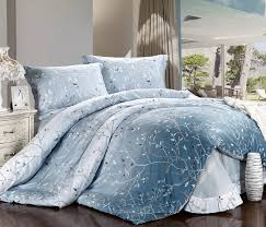 image of duvet cover cotton queen cozy