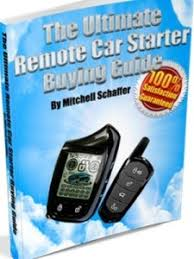 can i get a remote car starter on a manual transmission the ultimate remote car starter buying guide