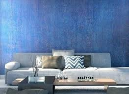 metallic paint for walls feature wall