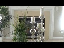 Image Metal Votive Diy Elegant Tall Candle Holders The Gallery Shop Diy Elegant Tall Candle Holders Youtube