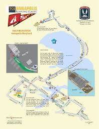 Baltimore 10 Miler Elevation Chart Race Review Annapolis Running Classic Half Marathon