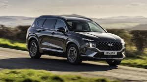 Answer a few simple questions to get started. Hyundai Santa Fe Review 2021 Top Gear