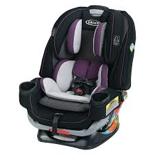 graco baby 4ever extend2fit clove style all in one convertible car seatgraco
