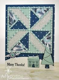 Gina Marie Designs - 4x4 Stitched Quilt Die #1 | 4x4, Quilt design ... & Gina Marie Designs - 4x4 Stitched Quilt Die #1 Adamdwight.com