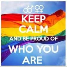 Gay Pride on Pinterest | Lgbt, Lesbian Pride and Marriage Equality