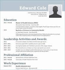 Professional Resume Writers Nyc Inspirational Executive Resume