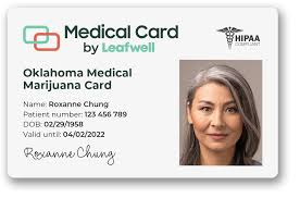 Get your mmj card online. How To Get An Oklahoma Medical Marijuana Card Leafwell